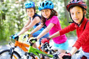 Jak zachęcić dziecko do sportu